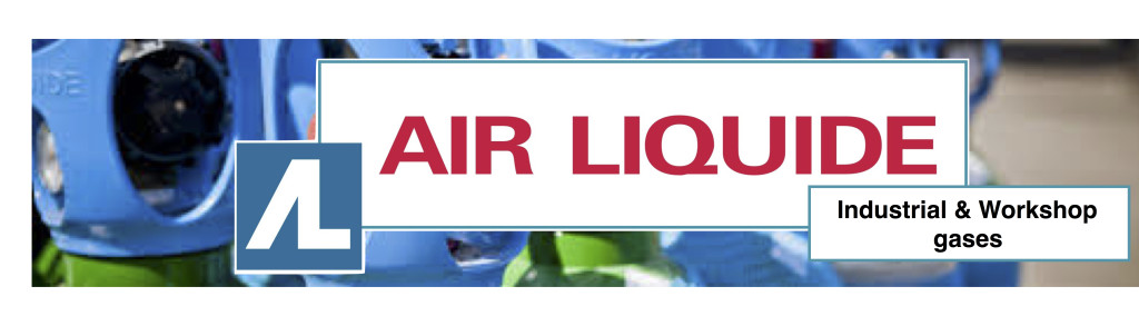 Air Liquide - website slider