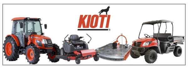 Kioti leader